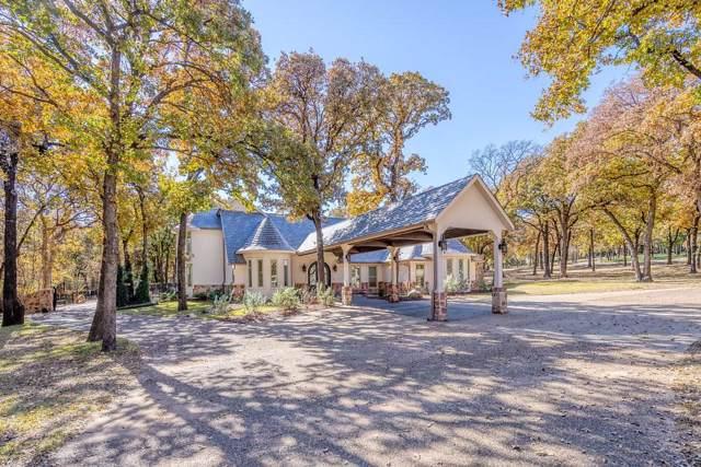 1705 Sleepy Hollow Trail, Southlake, TX 76092 (MLS #14230930) :: The Kimberly Davis Group