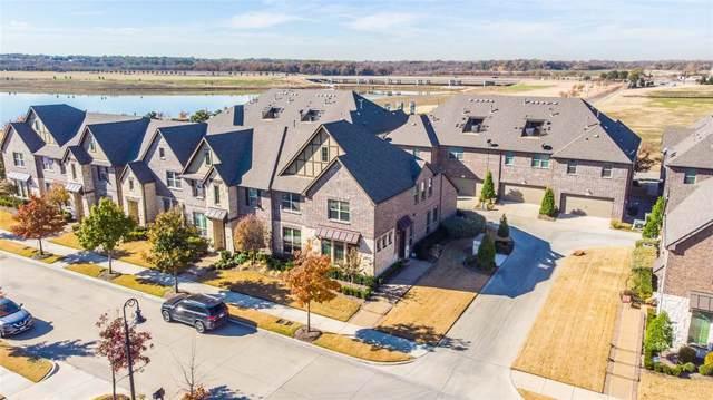 3808 Canton Jade Way, Arlington, TX 76005 (MLS #14230940) :: RE/MAX Pinnacle Group REALTORS