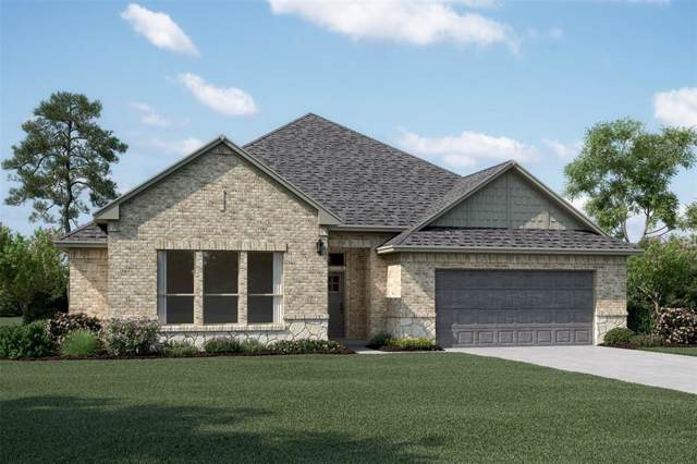 14617 Donner Trail, Roanoke, TX 76262 (MLS #14230950) :: The Mitchell Group