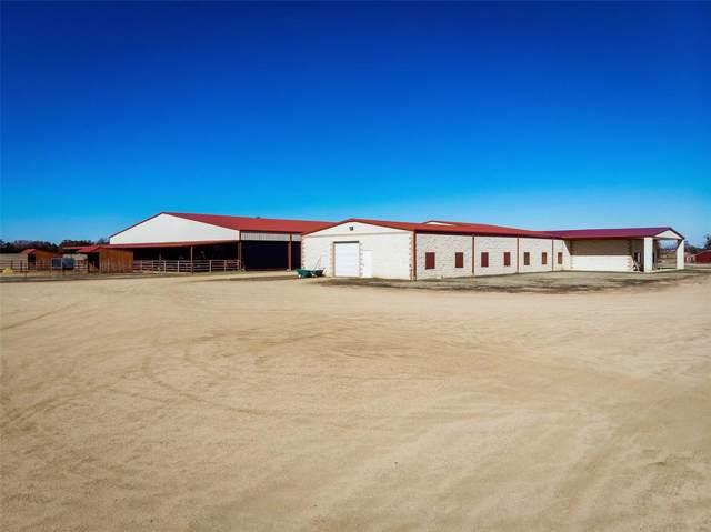 2862 County Road 107, Whitesboro, TX 76273 (MLS #14230951) :: Robbins Real Estate Group