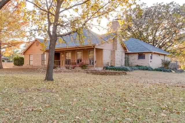 508 Meadow Knoll Court, Keller, TX 76248 (MLS #14230961) :: Frankie Arthur Real Estate