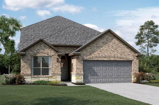 14309 Tupper Trail, Roanoke, TX 76262 (MLS #14230996) :: The Mitchell Group
