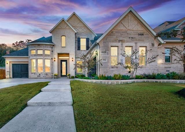 9701 Croswell Street, Fort Worth, TX 76244 (MLS #14230998) :: The Tierny Jordan Network