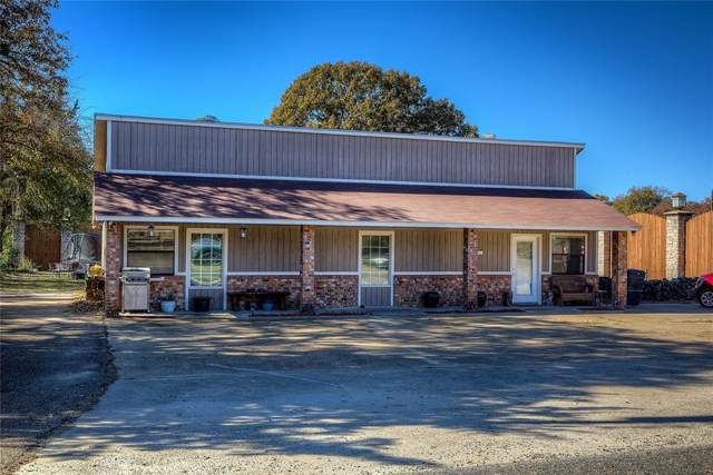 175 Spur 3007, Scroggins, TX 75480 (MLS #14231002) :: All Cities Realty