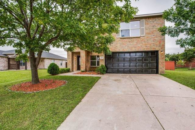 619 Fox Glen, Forney, TX 75126 (MLS #14231007) :: The Chad Smith Team