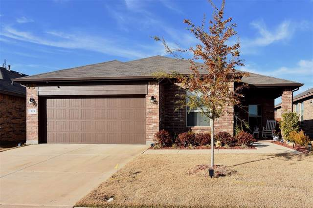 1129 Pierz Drive, Fort Worth, TX 76177 (MLS #14231017) :: Potts Realty Group