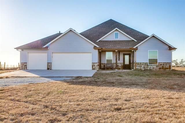 9661 County Road 626, Blue Ridge, TX 75424 (MLS #14231018) :: The Kimberly Davis Group