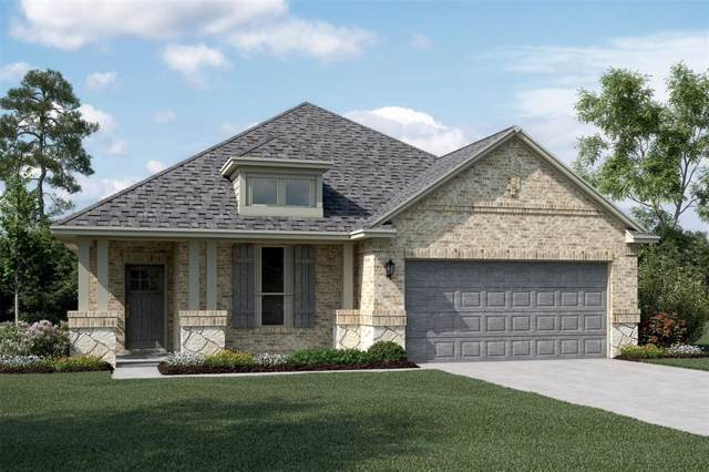 14213 Spitfire Trail, Roanoke, TX 76262 (MLS #14231020) :: The Mitchell Group