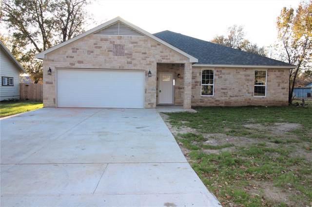 1307 Anglin, Cleburne, TX 76031 (MLS #14231043) :: Ann Carr Real Estate