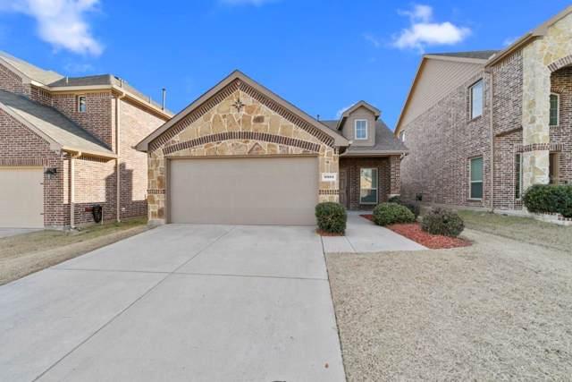 9901 Pronghorn Road, Mckinney, TX 75071 (MLS #14231059) :: Lynn Wilson with Keller Williams DFW/Southlake