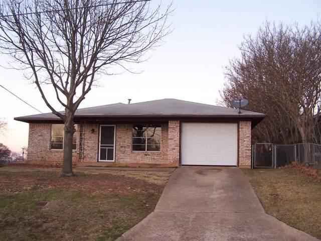 2925 Parnell Street, Denison, TX 75020 (MLS #14231063) :: The Kimberly Davis Group