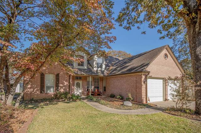 7944 Charlya Drive, Athens, TX 75752 (MLS #14231084) :: The Chad Smith Team