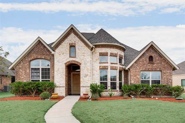 1621 Fair Oaks Lane, Royse City, TX 75189 (MLS #14231093) :: Team Tiller