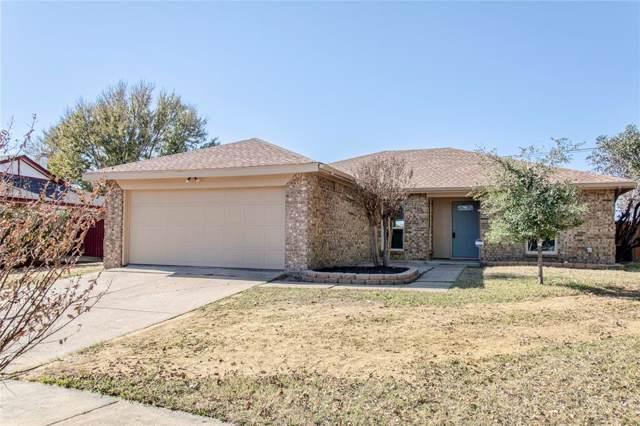 3602 Tivoli Drive, Grand Prairie, TX 75052 (MLS #14231159) :: RE/MAX Pinnacle Group REALTORS