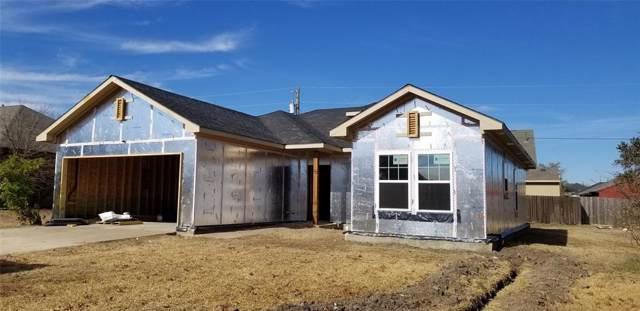 307 Mesa Wood Drive, Glenn Heights, TX 75154 (MLS #14231161) :: RE/MAX Pinnacle Group REALTORS