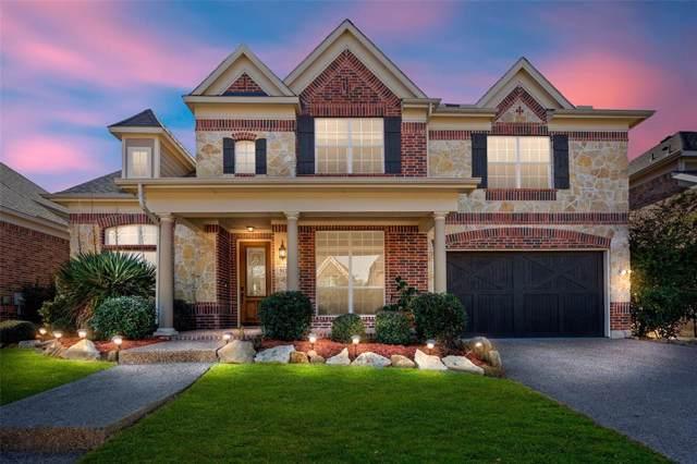 912 Oglethorpe Lane, Savannah, TX 76227 (MLS #14231162) :: Real Estate By Design