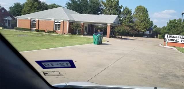 3900 Joe Ramsey Boulevard E 10A, Greenville, TX 75401 (MLS #14231182) :: The Kimberly Davis Group