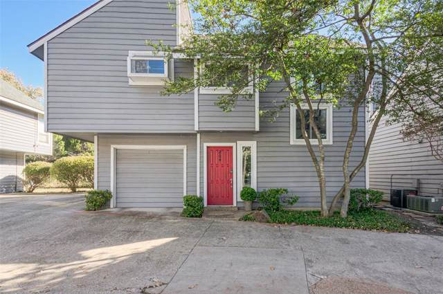 9251 Church Road #204, Dallas, TX 75231 (MLS #14231192) :: HergGroup Dallas-Fort Worth