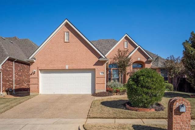 3414 Sutters Way, Flower Mound, TX 75022 (MLS #14231198) :: Frankie Arthur Real Estate