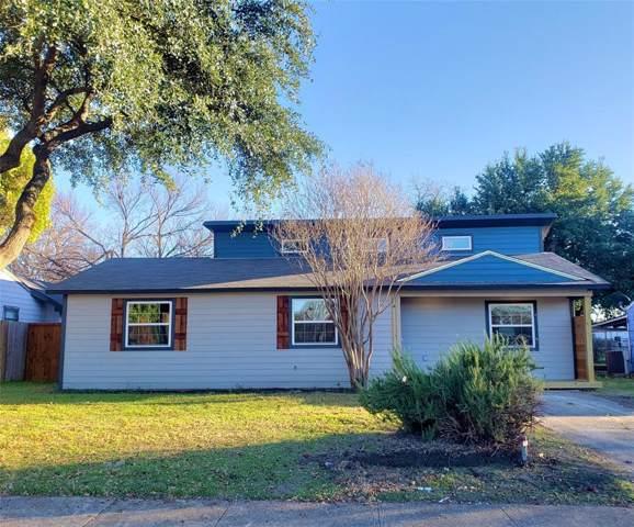 2522 Millmar Drive, Dallas, TX 75228 (MLS #14231212) :: RE/MAX Town & Country