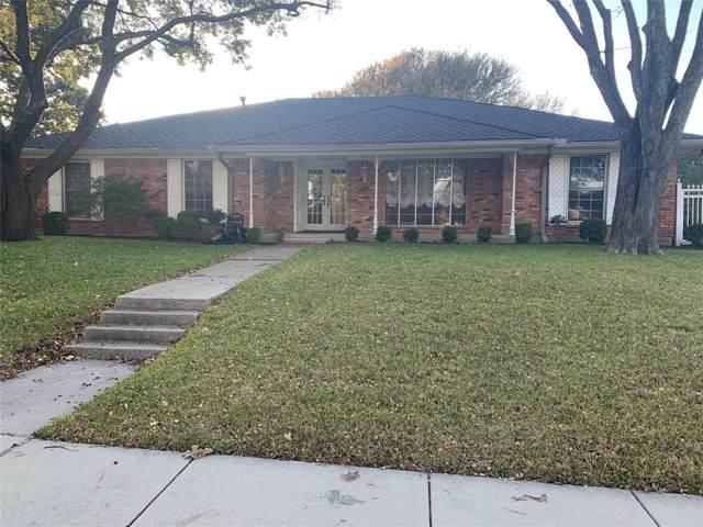 3205 Canyon Creek Drive, Richardson, TX 75080 (MLS #14231216) :: HergGroup Dallas-Fort Worth