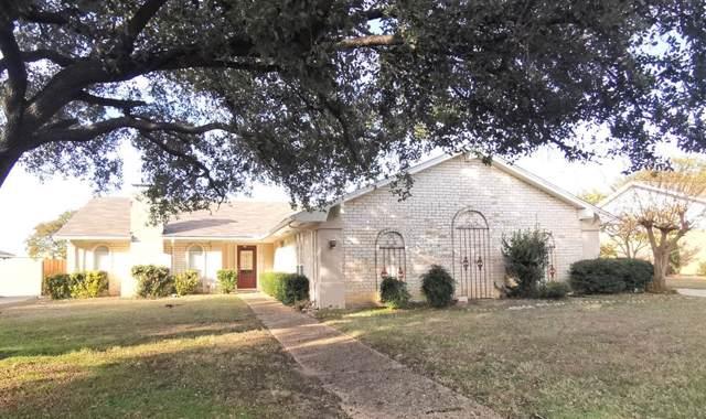 1415 Northridge Drive, Carrollton, TX 75006 (MLS #14231234) :: Potts Realty Group