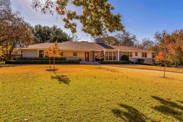 200 W Mcgee Street, Sherman, TX 75092 (MLS #14231270) :: Potts Realty Group