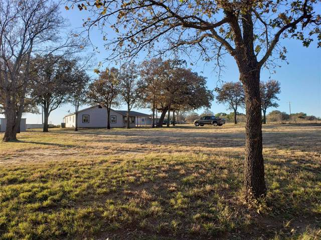 174 County Road 1336, Chico, TX 76431 (MLS #14231274) :: The Mauelshagen Group