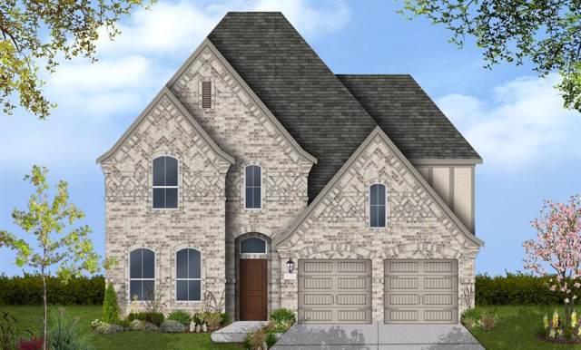 210 Daylily Drive, Wylie, TX 75098 (MLS #14231275) :: Lynn Wilson with Keller Williams DFW/Southlake