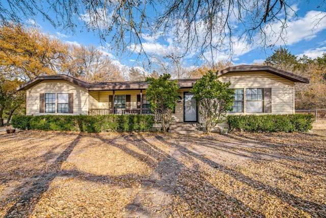 15674 Wiser Road, Forney, TX 75126 (MLS #14231286) :: RE/MAX Landmark