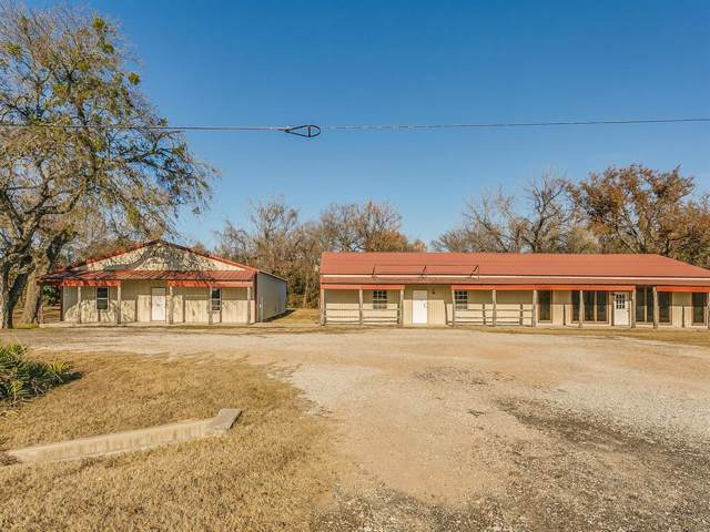 13551 S Fm 730, Azle, TX 76020 (MLS #14231298) :: RE/MAX Town & Country
