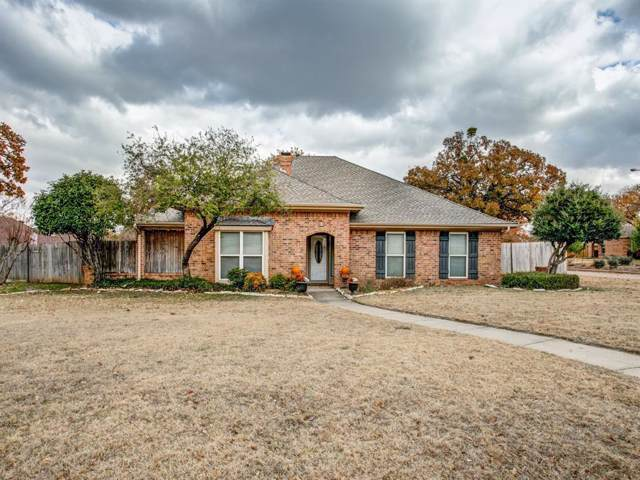 10 Hill Court, Trophy Club, TX 76262 (MLS #14231310) :: NewHomePrograms.com LLC