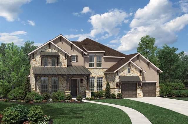 608 Avignon Way, Flower Mound, TX 75028 (MLS #14231311) :: Real Estate By Design