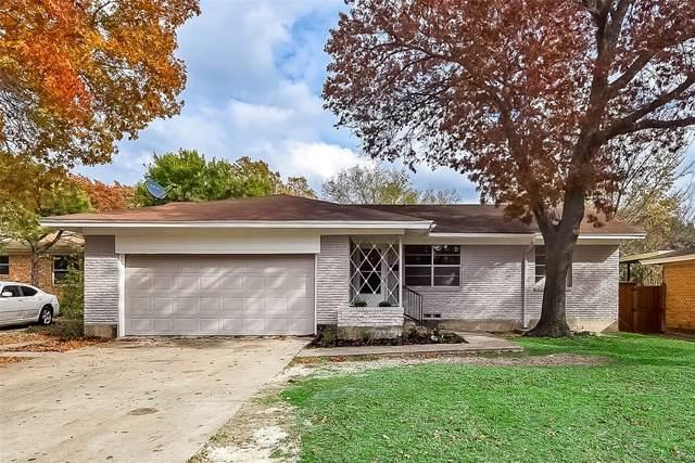 4504 Alamosa Drive, Dallas, TX 75232 (MLS #14231319) :: RE/MAX Town & Country