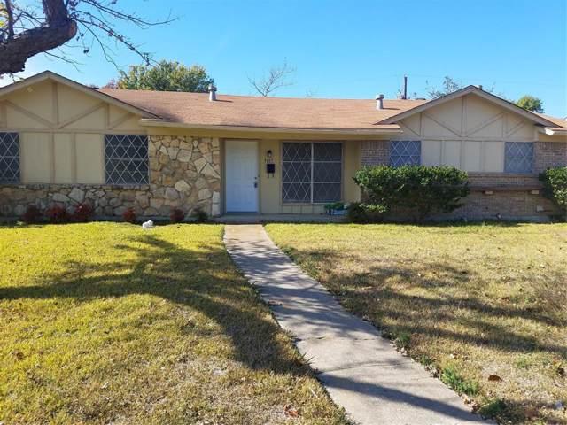 3017 Lambert Drive, Mesquite, TX 75150 (MLS #14231332) :: Potts Realty Group