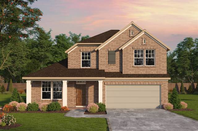 1569 Wyler Drive, Forney, TX 75126 (MLS #14231333) :: The Chad Smith Team