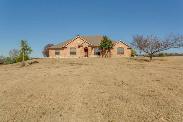 1224 Willow Lane, Farmersville, TX 75442 (MLS #14231336) :: The Kimberly Davis Group