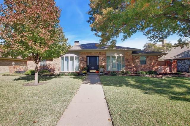 2921 Sewanee Drive, Plano, TX 75075 (MLS #14231338) :: The Good Home Team