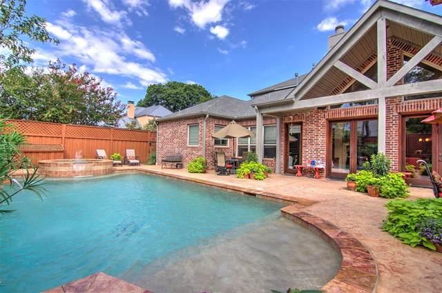 5742 Bryn Mawr Drive, Dallas, TX 75209 (MLS #14231355) :: Robbins Real Estate Group