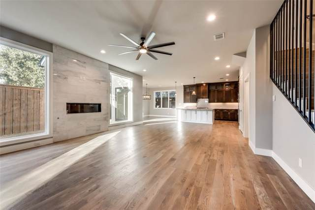 7309 Inwood Road, Dallas, TX 75209 (MLS #14231376) :: All Cities Realty