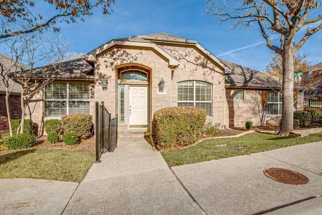 660 Channel Ridge Drive, Rockwall, TX 75087 (MLS #14231414) :: Vibrant Real Estate