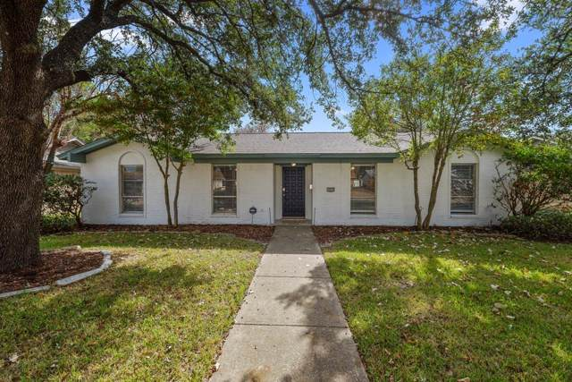 1814 Mission Drive, Garland, TX 75042 (MLS #14231422) :: The Kimberly Davis Group