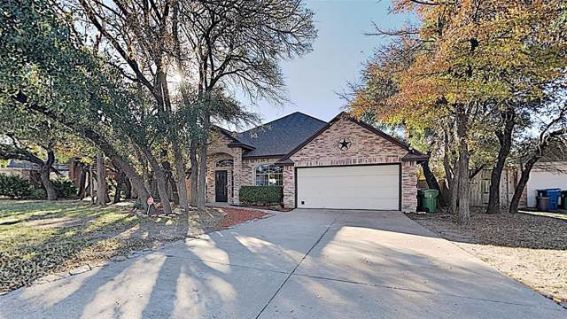 157 Taos Loop, Aledo, TX 76008 (MLS #14231435) :: Team Hodnett