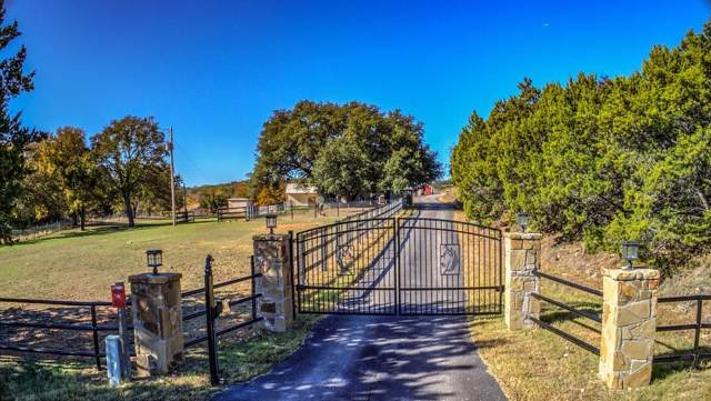 2061 County Road 302, Glen Rose, TX 76043 (MLS #14231438) :: All Cities Realty