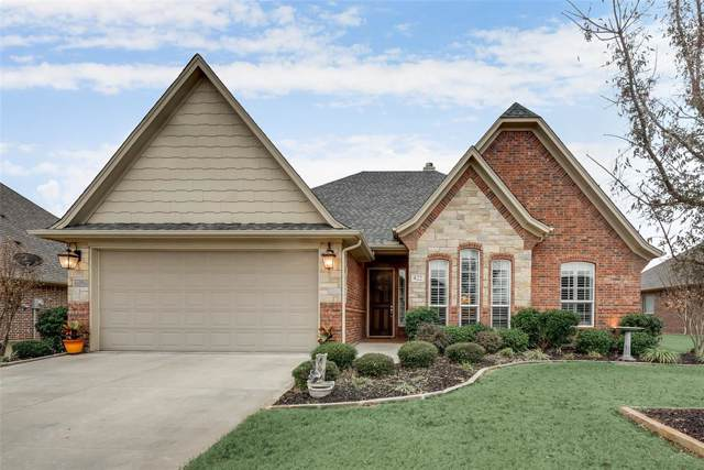 422 River Bank Lane, Granbury, TX 76049 (MLS #14231443) :: Tenesha Lusk Realty Group