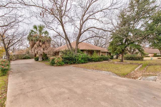 6116 Prospect Hill Drive, Granbury, TX 76049 (MLS #14231491) :: The Chad Smith Team