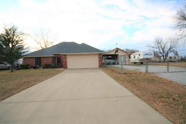 208 S Agnew Street, Boyd, TX 76023 (MLS #14231498) :: Potts Realty Group