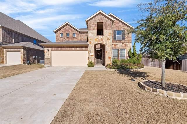 3916 Heritage Park Drive, Sachse, TX 75048 (MLS #14231504) :: Robbins Real Estate Group
