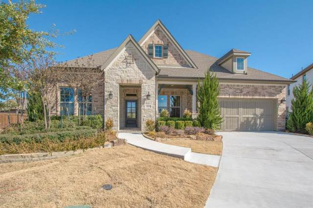 4416 Sunflower Lane, Celina, TX 75078 (MLS #14231510) :: Vibrant Real Estate