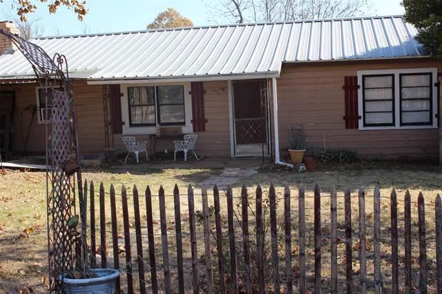 110 County Road 106, Santa Anna, TX 76878 (MLS #14231521) :: Maegan Brest | Keller Williams Realty